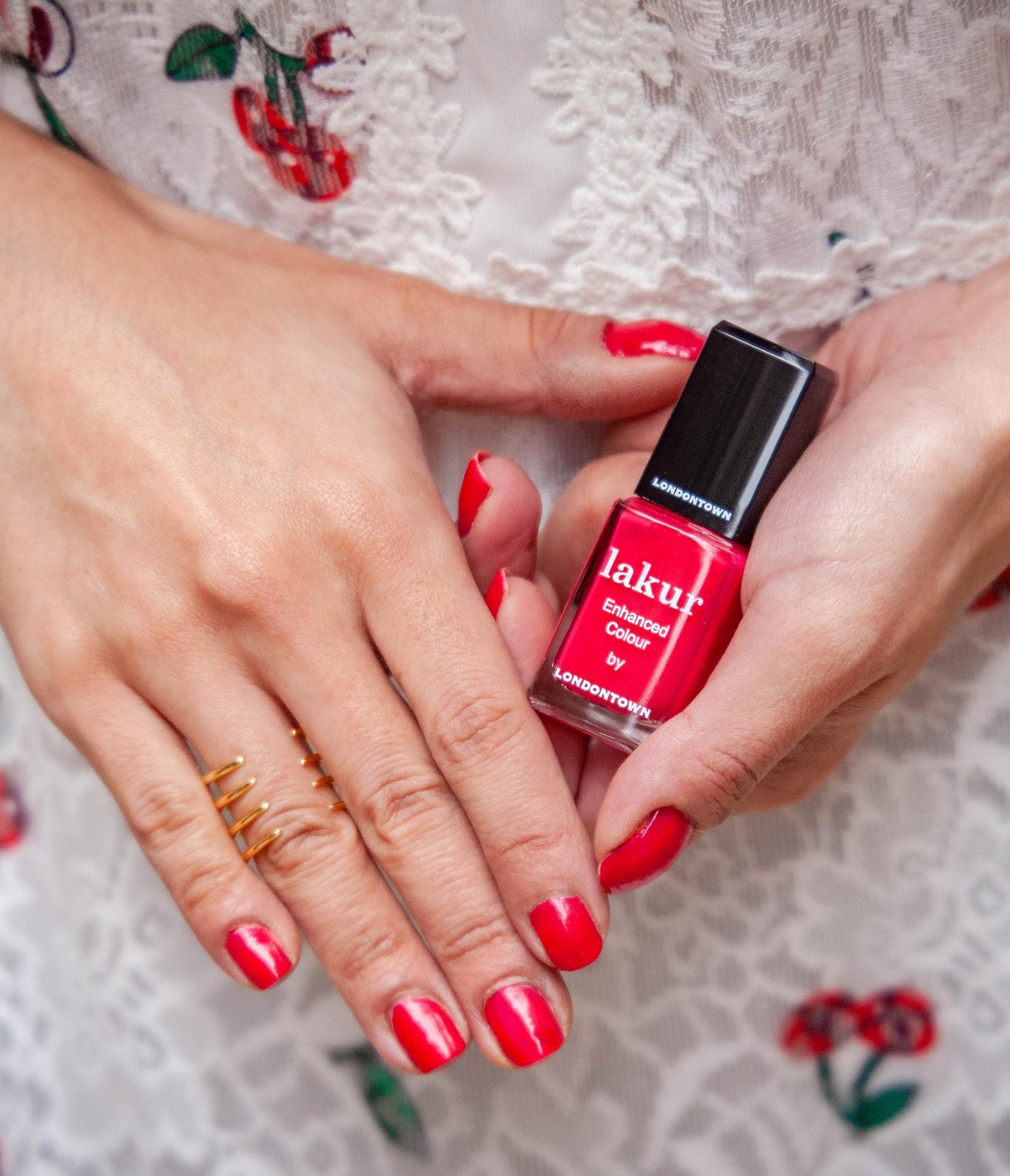 Londontown USA nail polish