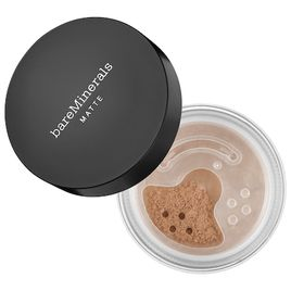 bareMinerals mineral foundation