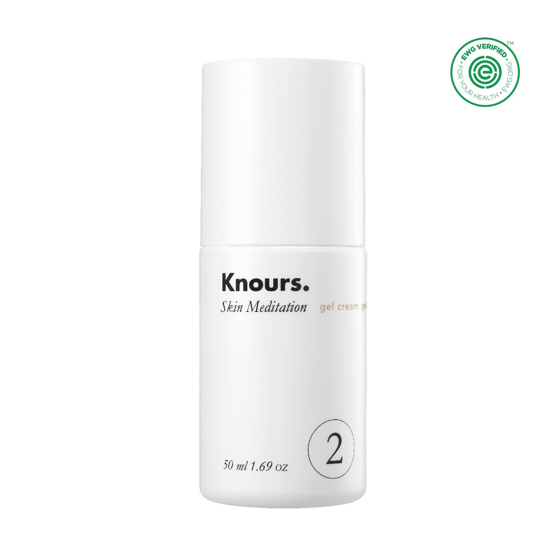 Knours. gel cream