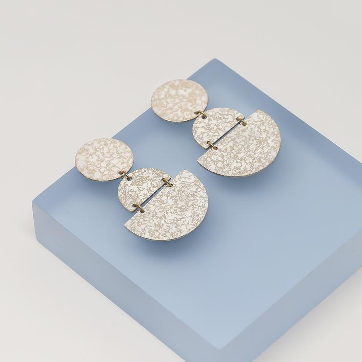 Ana Luisa earrings