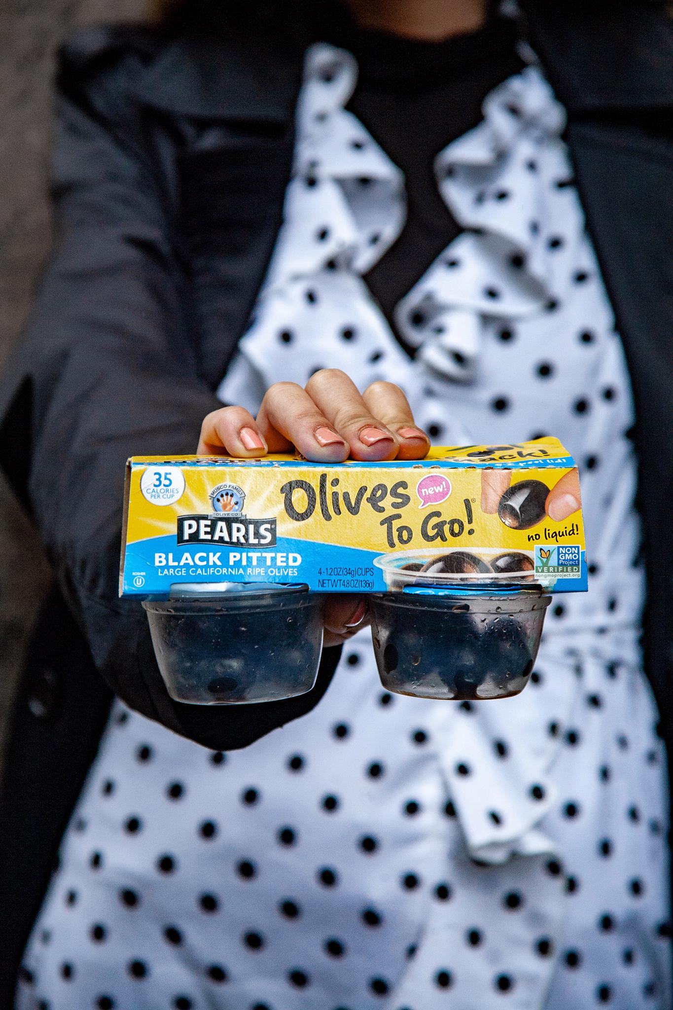 Pearls Olives!®