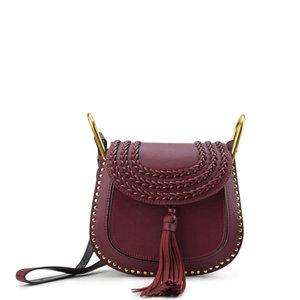 Chloe Burgundy bag