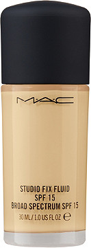 Mac Studio Fix Foundation