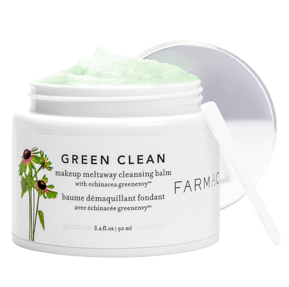 Farmacy Beauty - Green Clean Makeup Meltaway Cleansing Balm