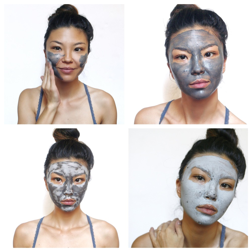 GLAMGLOW Supermud mask