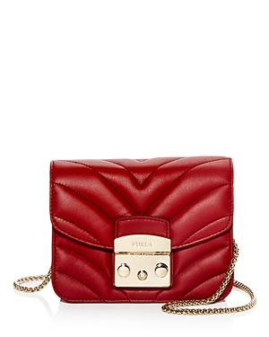 Furla red bag