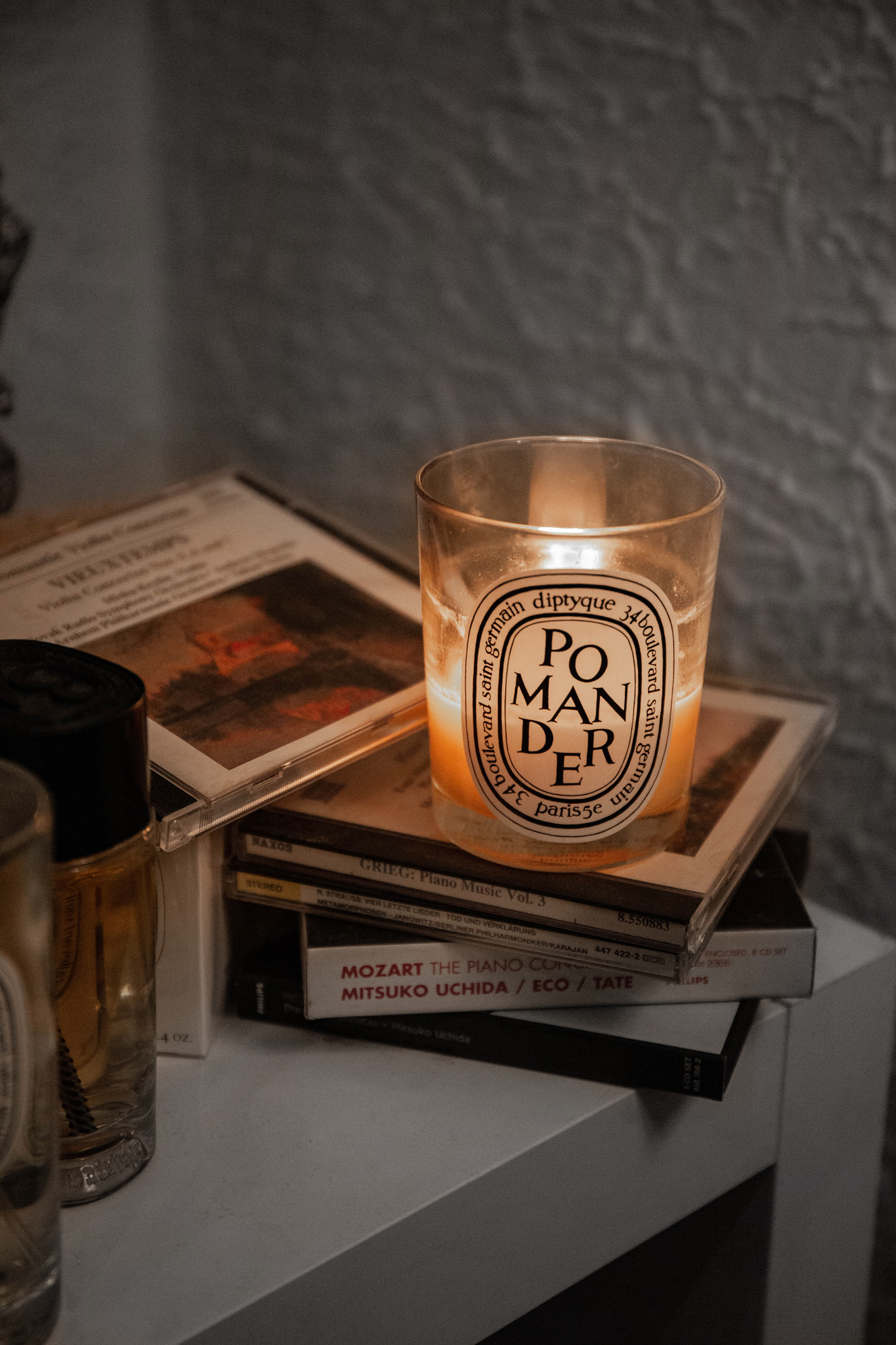 Diptyque Pomander Candle