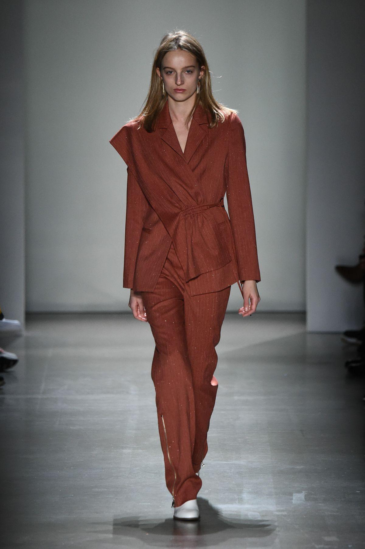 LIE Collection fashion