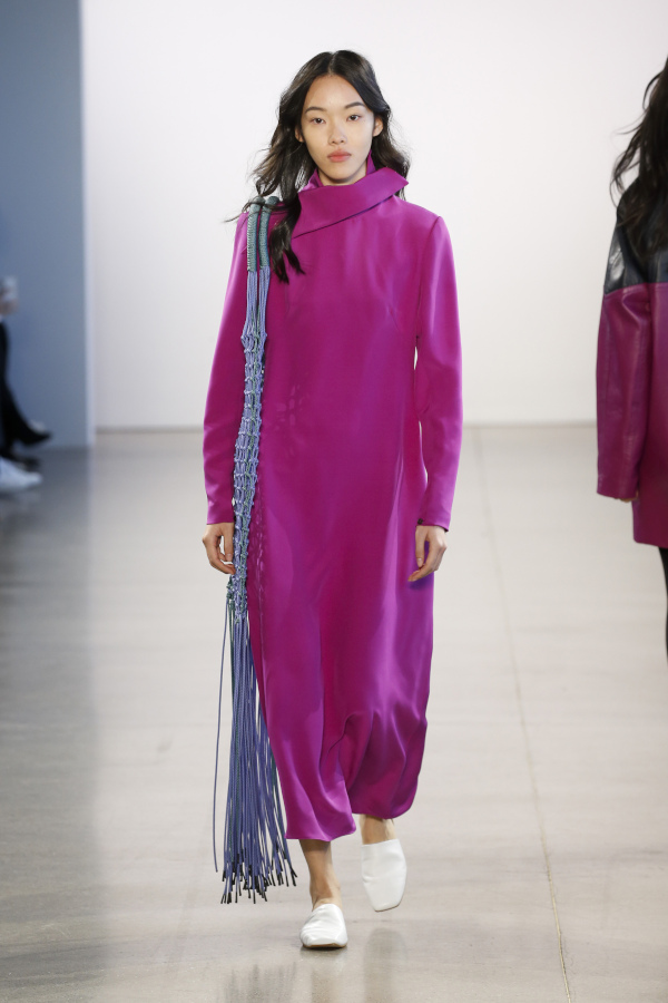 Claudia Li fashion