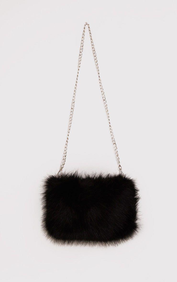 PLT furry bag
