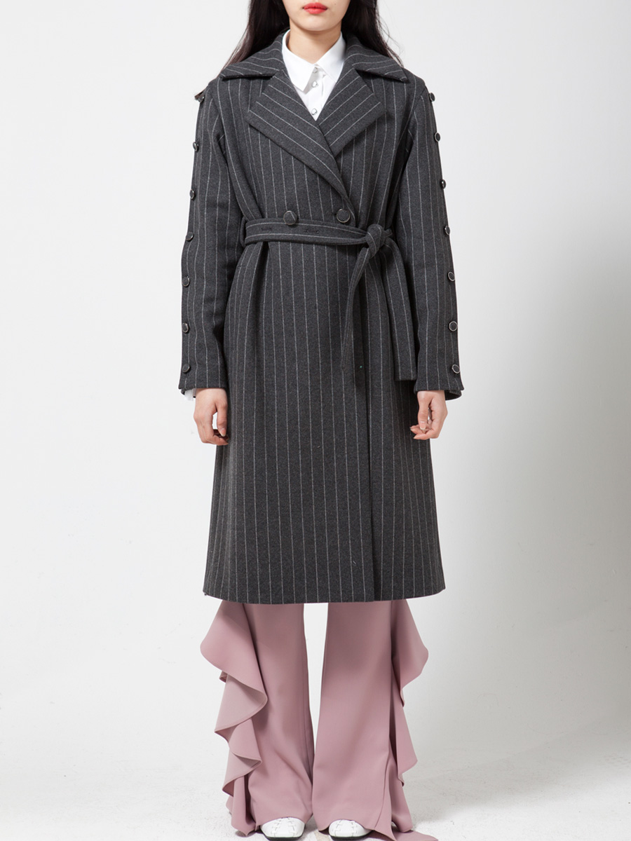 LIE Collection Coat