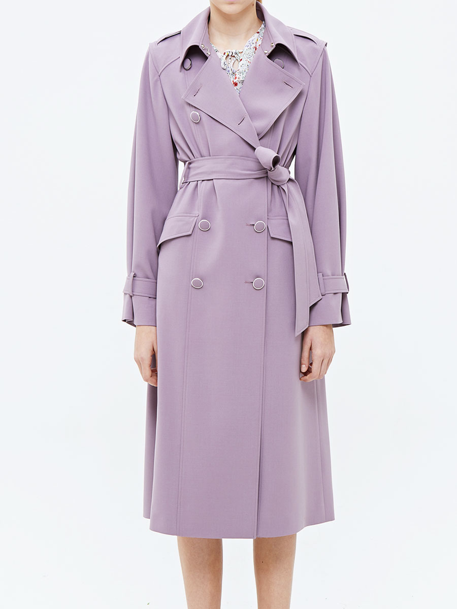 LIE Collection trench