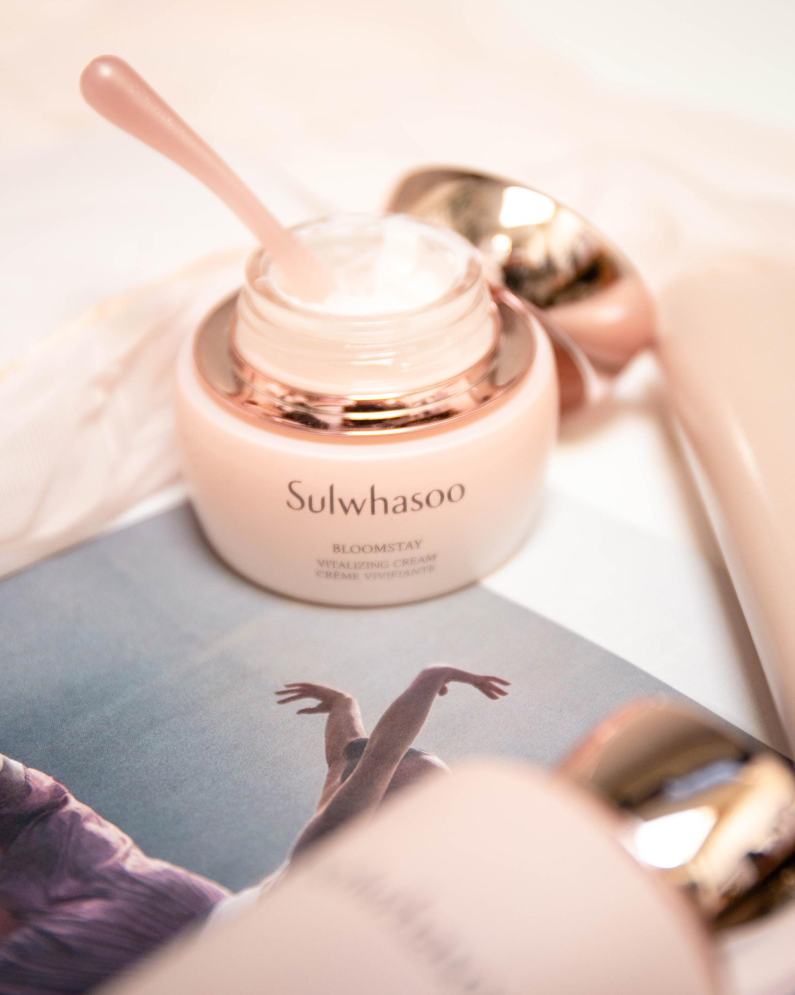 Sulwhasoo Bloomstay Cream