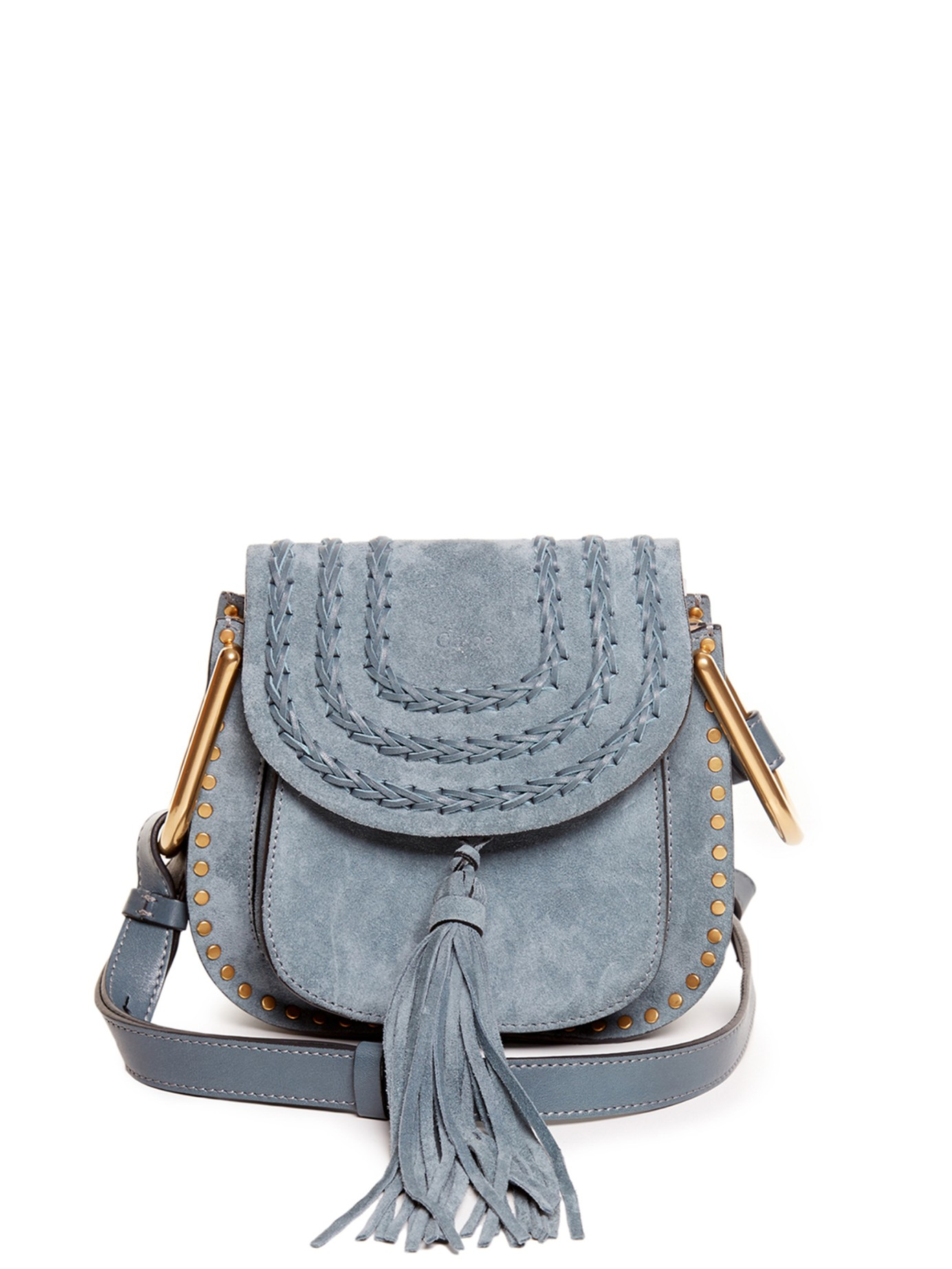 Chloe blue bag