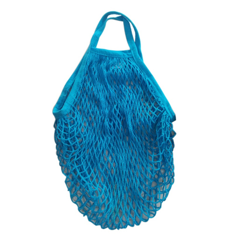 Woven net bag