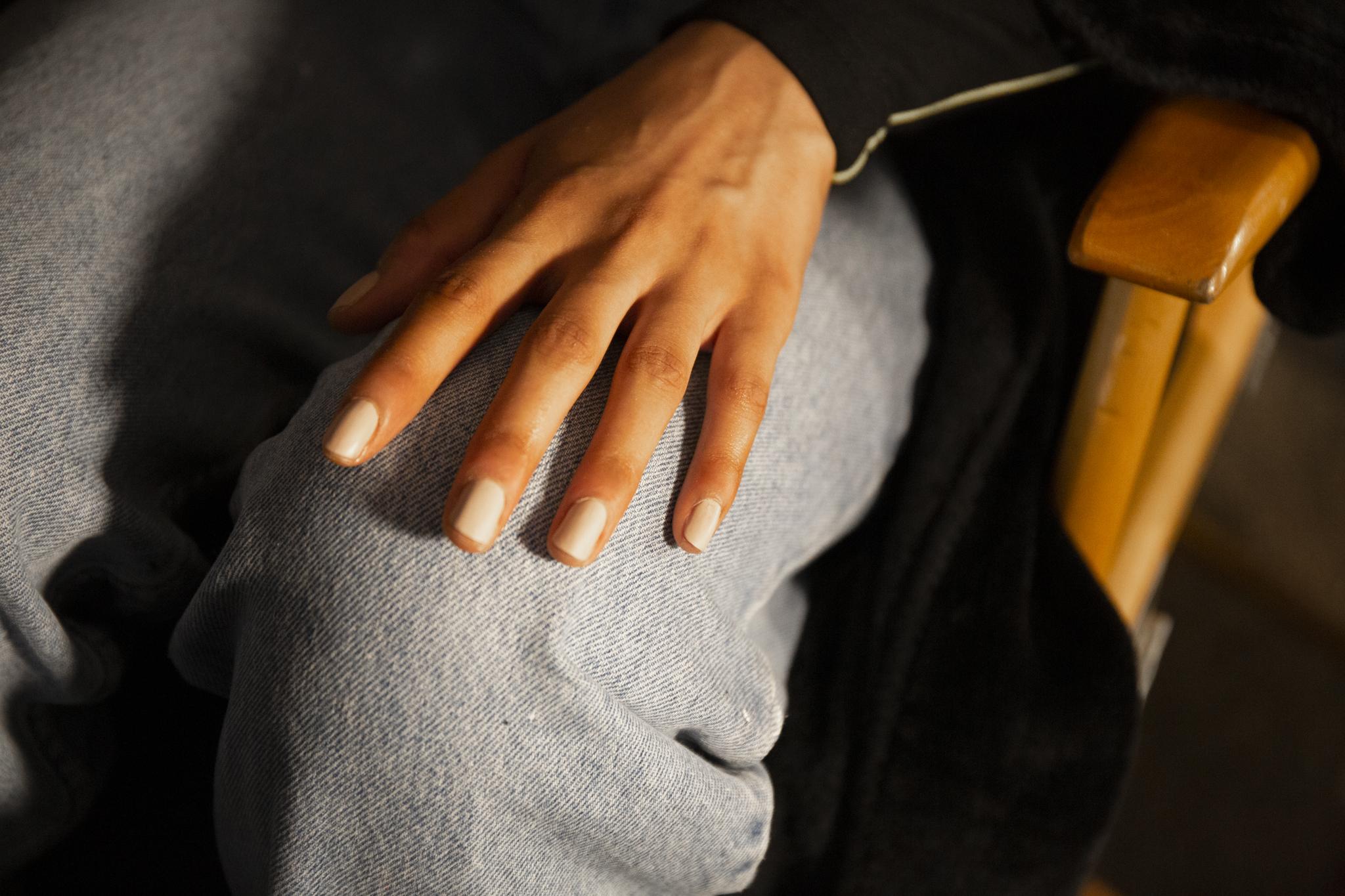 Jin Soon Nails