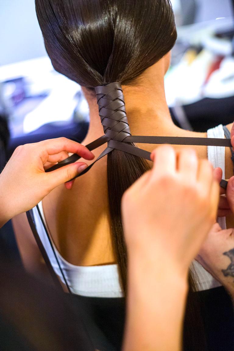 L'Oréal Hair Style