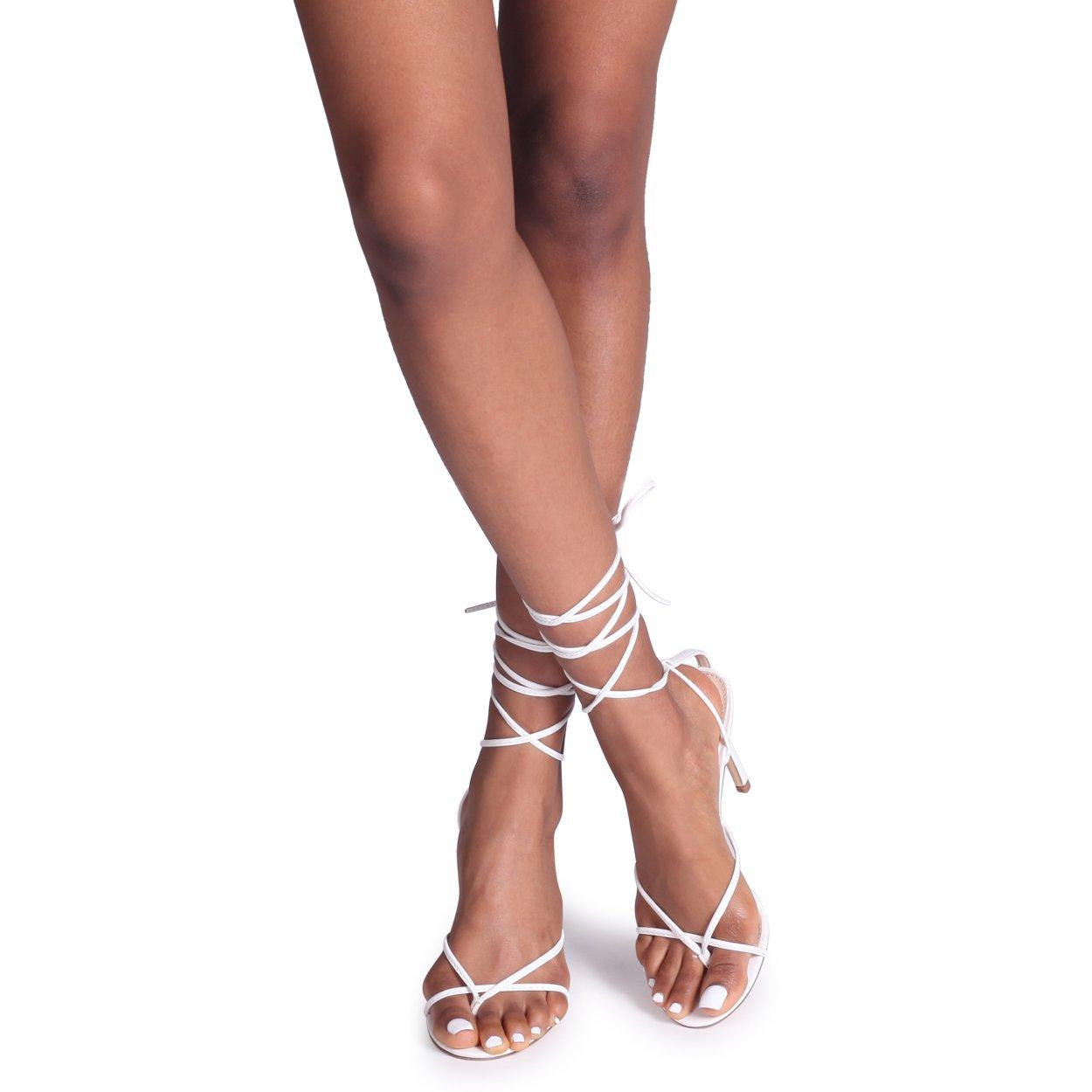 Linzi Miracle Sandals