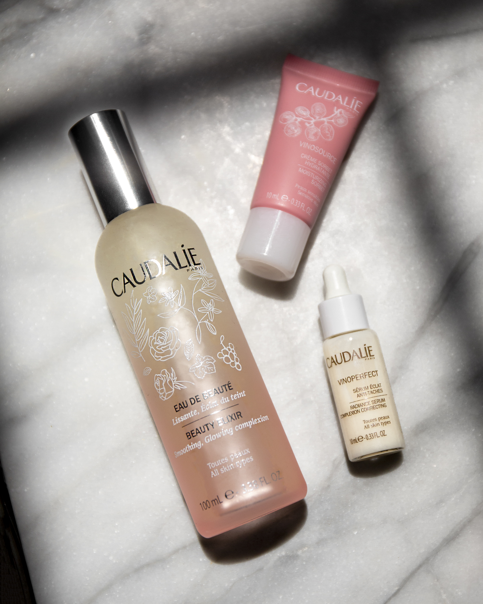 Caudalie Llmited Edition Beauty Elixir