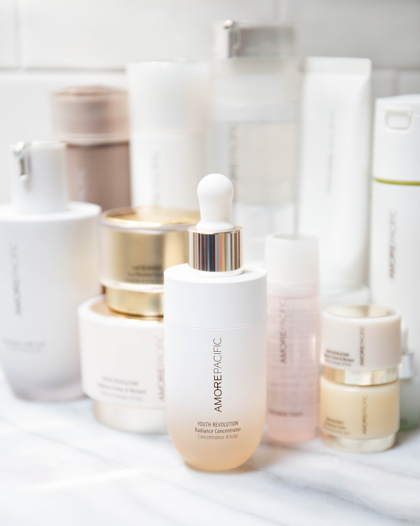 AmorePacific beauty products
