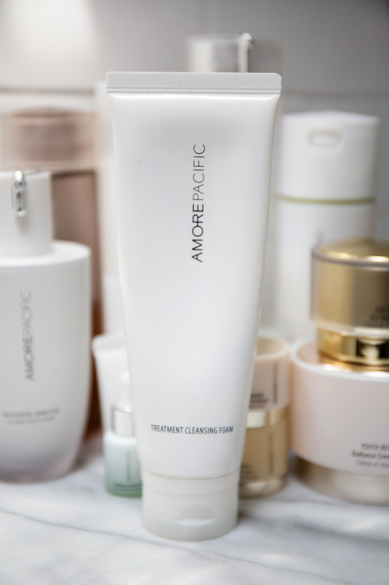 AmorePacific Cleansing Foam