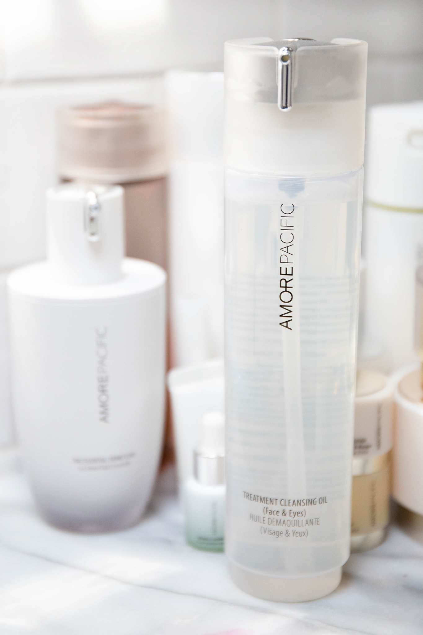 AmorePacific Cleansing Oil