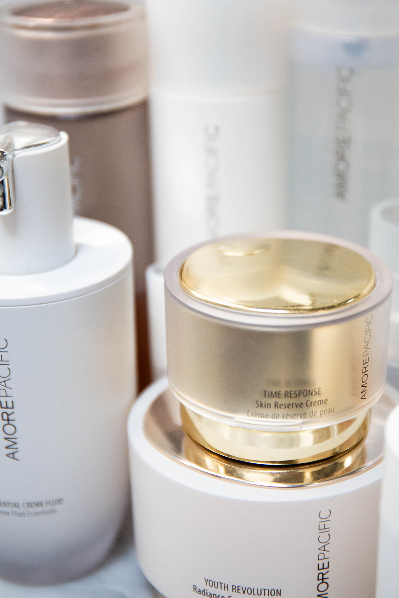 AmorePacific Time Response Skin Reserve Creme