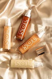 Sol Body Collection