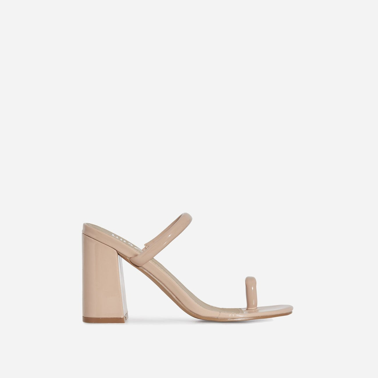Sexy Nude Mules