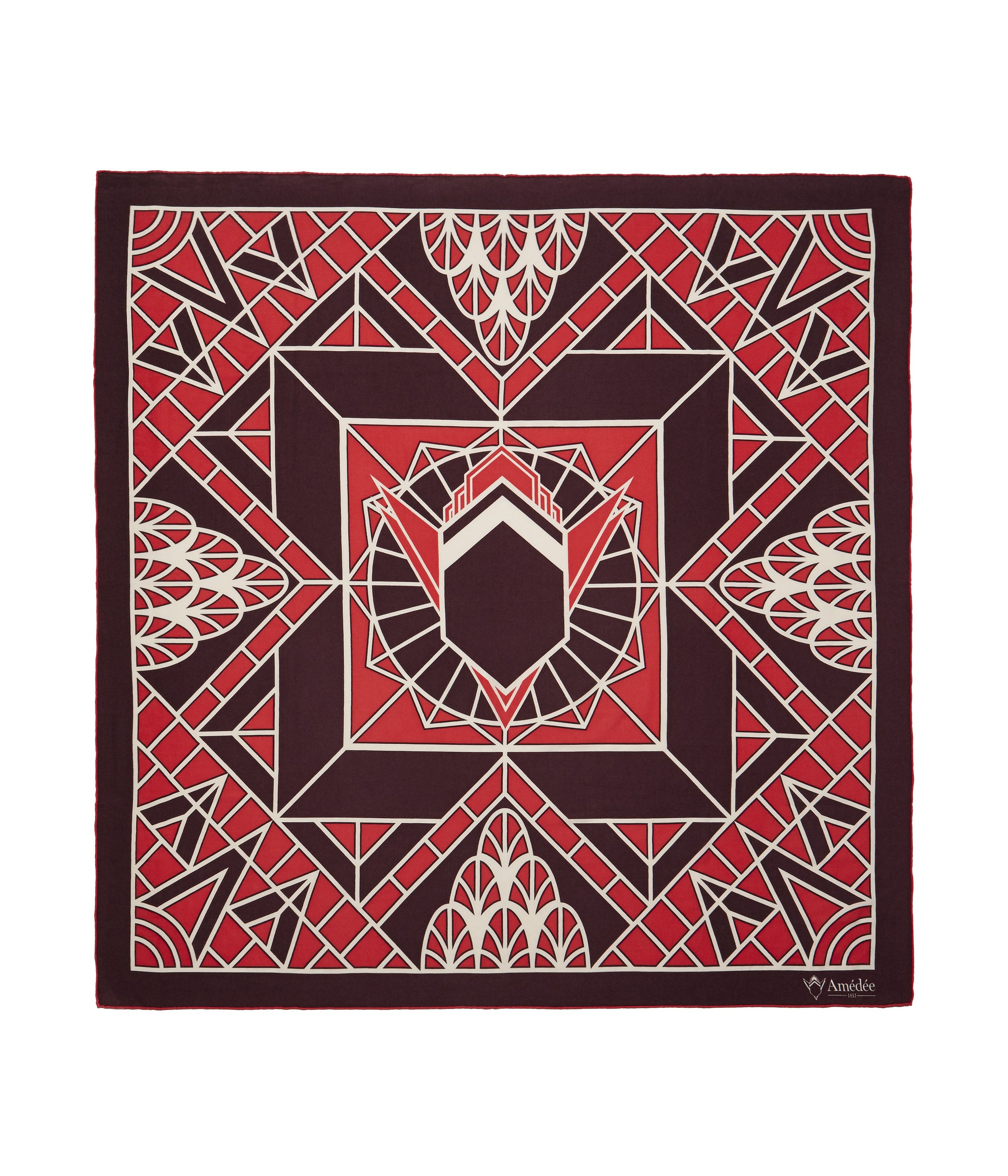 Amedee Paris scarf