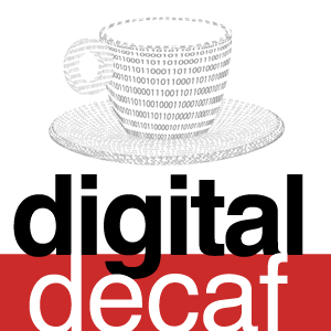 digital decaf logo
