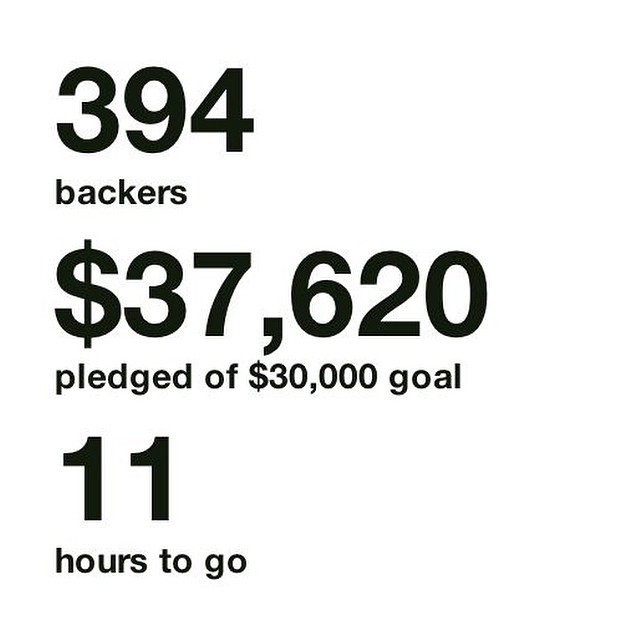 We're in the final hours of our #kickstarter campaign! We're so close to making our wish list goal! JOIN GOLF ALPHA YANKEE! #lgbt #lgbtiq #humanrights #film #fundraising #indiedoc #indiefilm #gay #documentary #doc #supportindiefilm #iran #middleeast