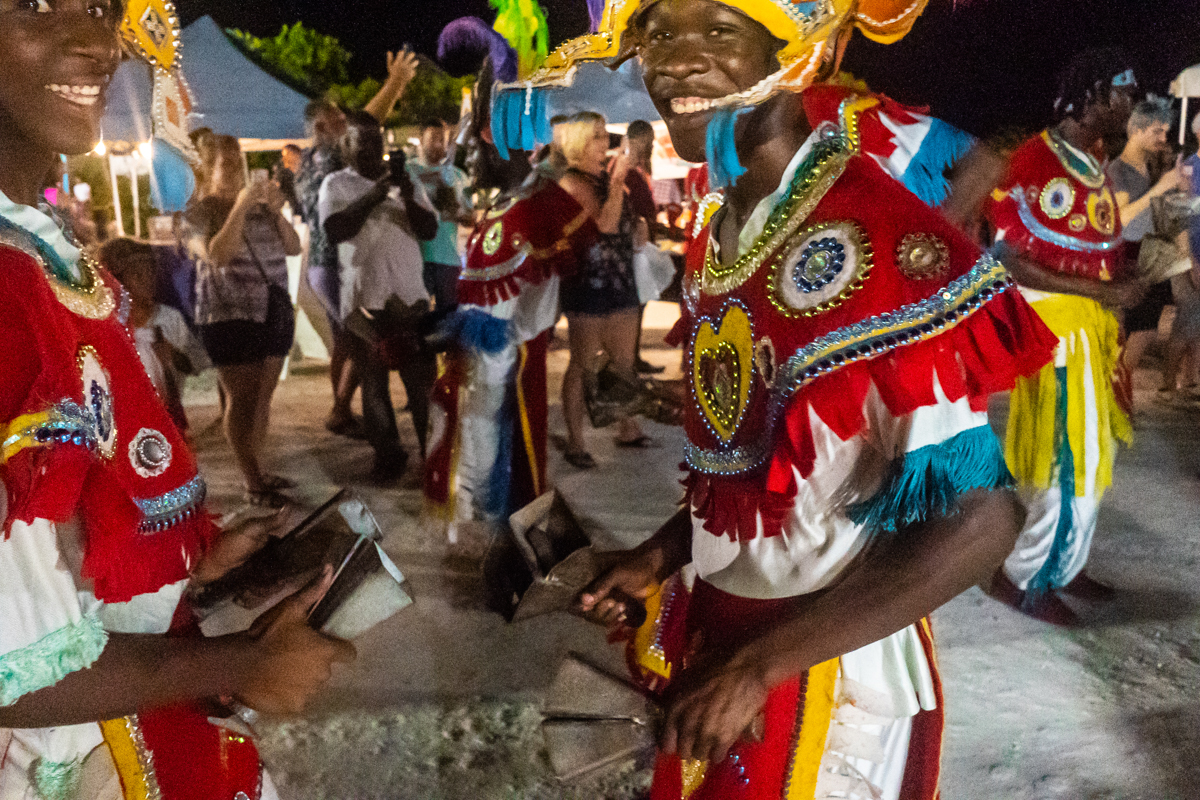 #7 Fish Fry - TCI holds a popular Fish Fry every Thursday from 5:30 PM to 9:30 PM at the Bight Park located in Grace Bay.Here you will find tents filled with fresh fish, conch and lobster, along with a lively Junkanoo band, local arts and crafts, and Zemar's famous hot sauce!