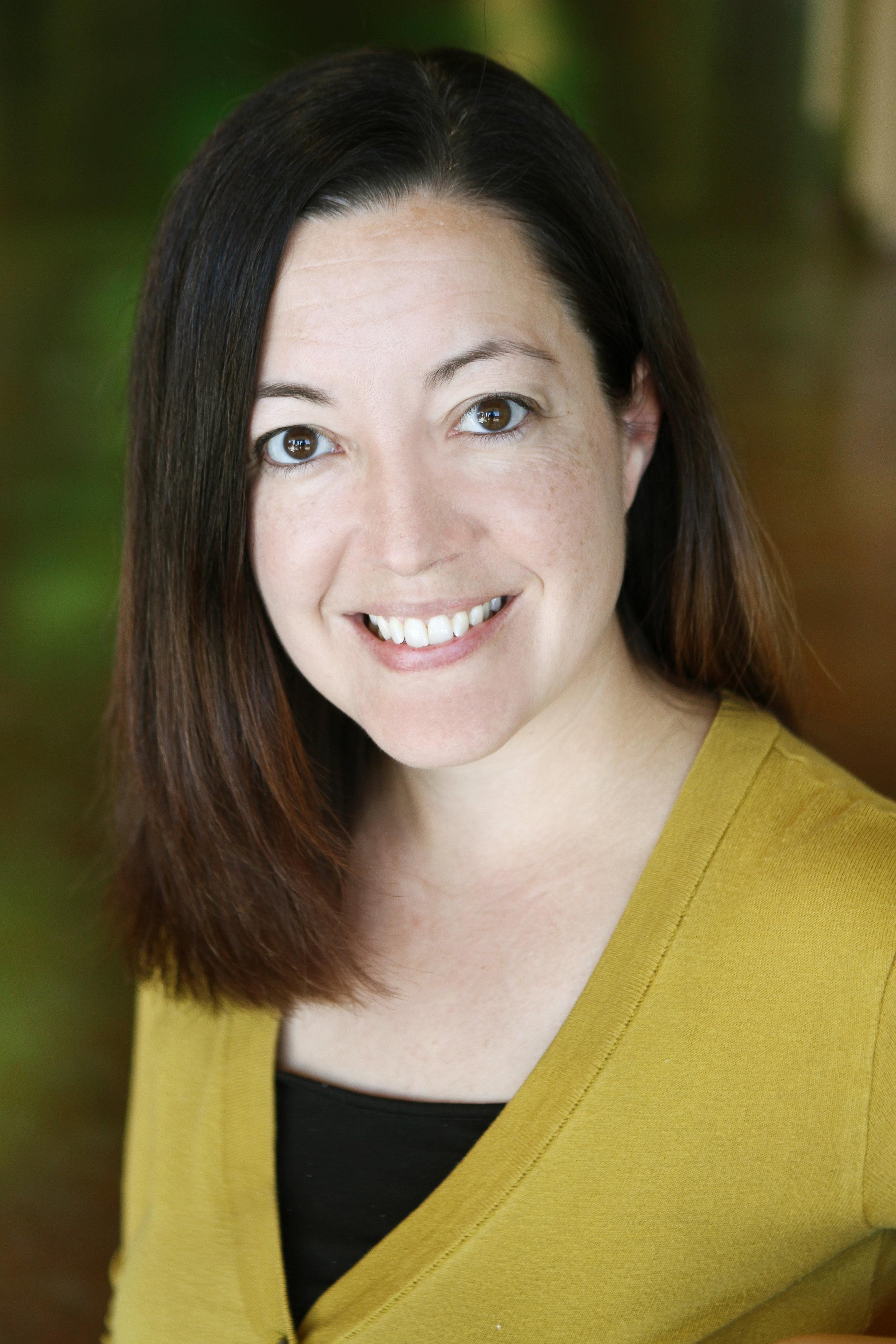 Norma Nelson  Executive Director