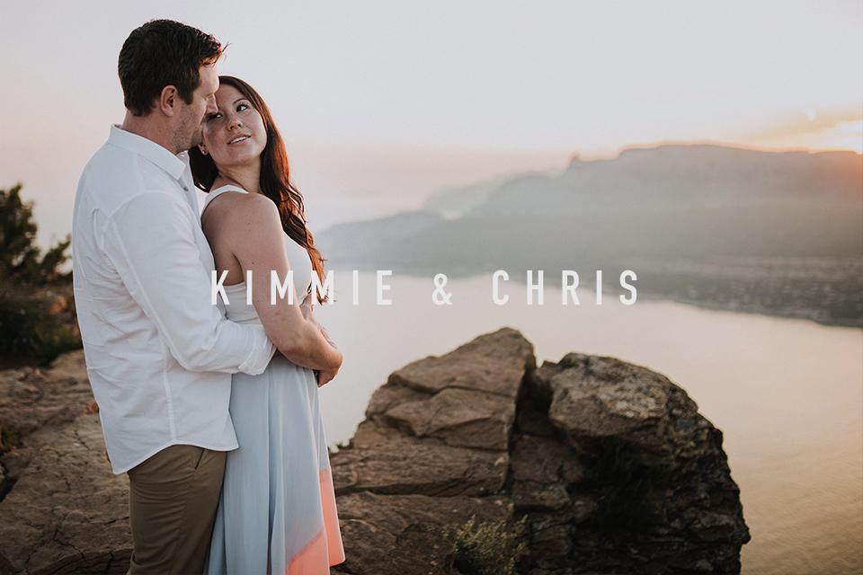 Kimmie+Chris