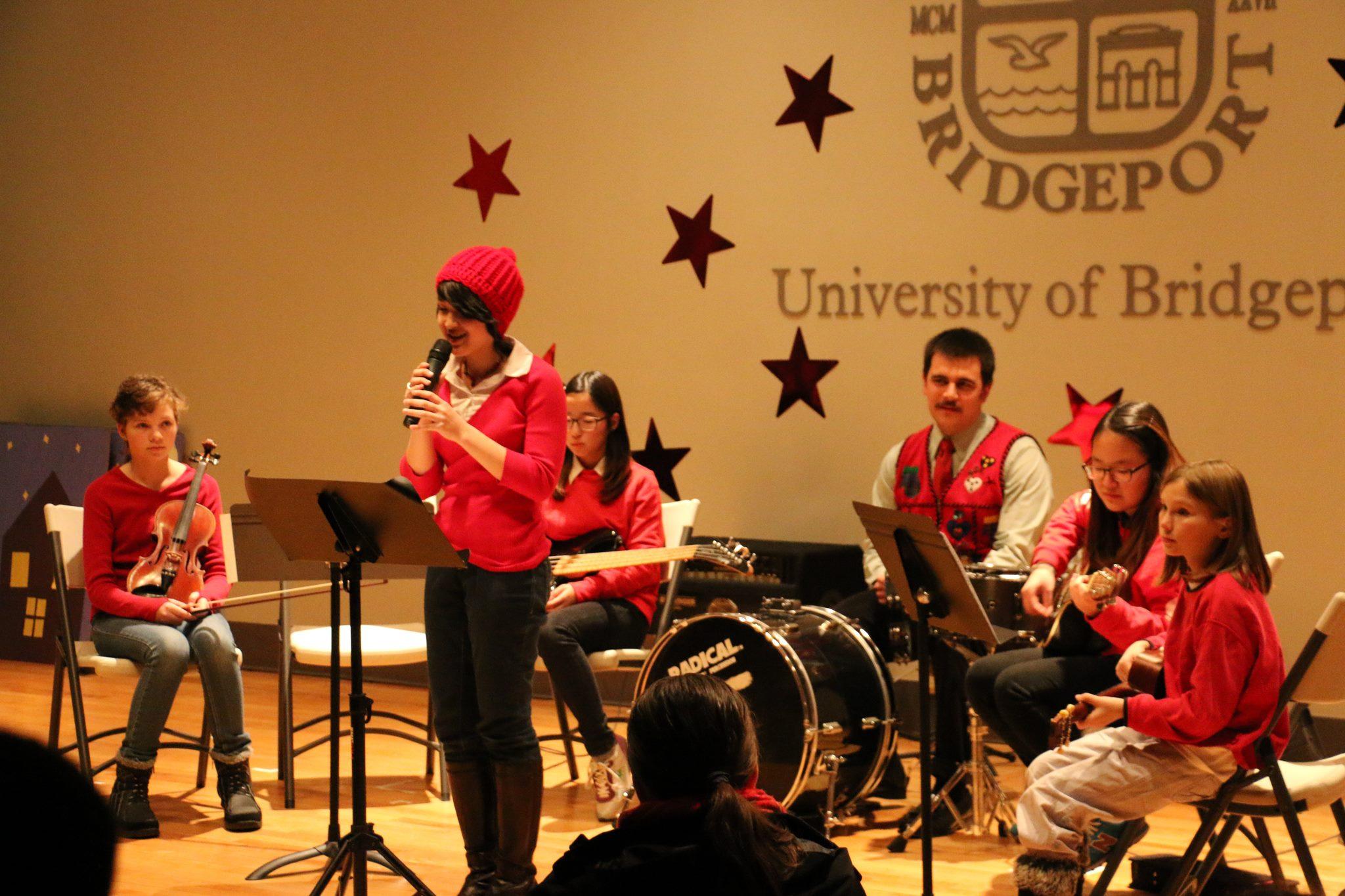 2013 Winter Concert