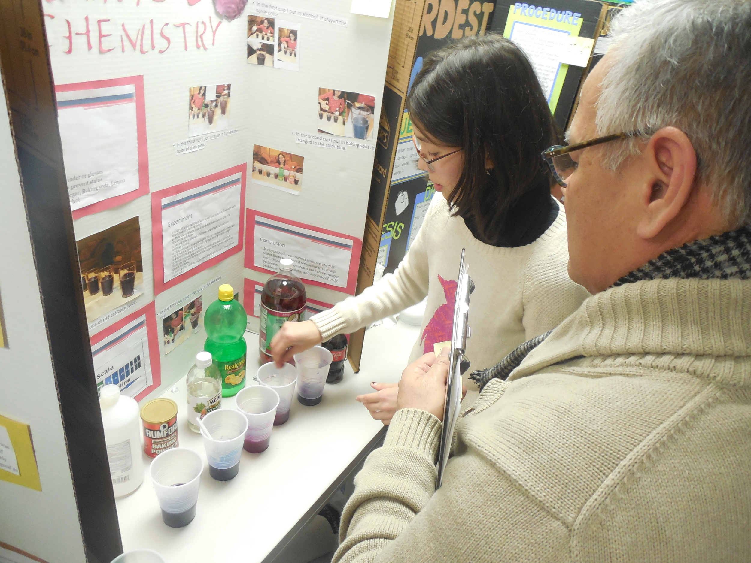 2014 Science Fair