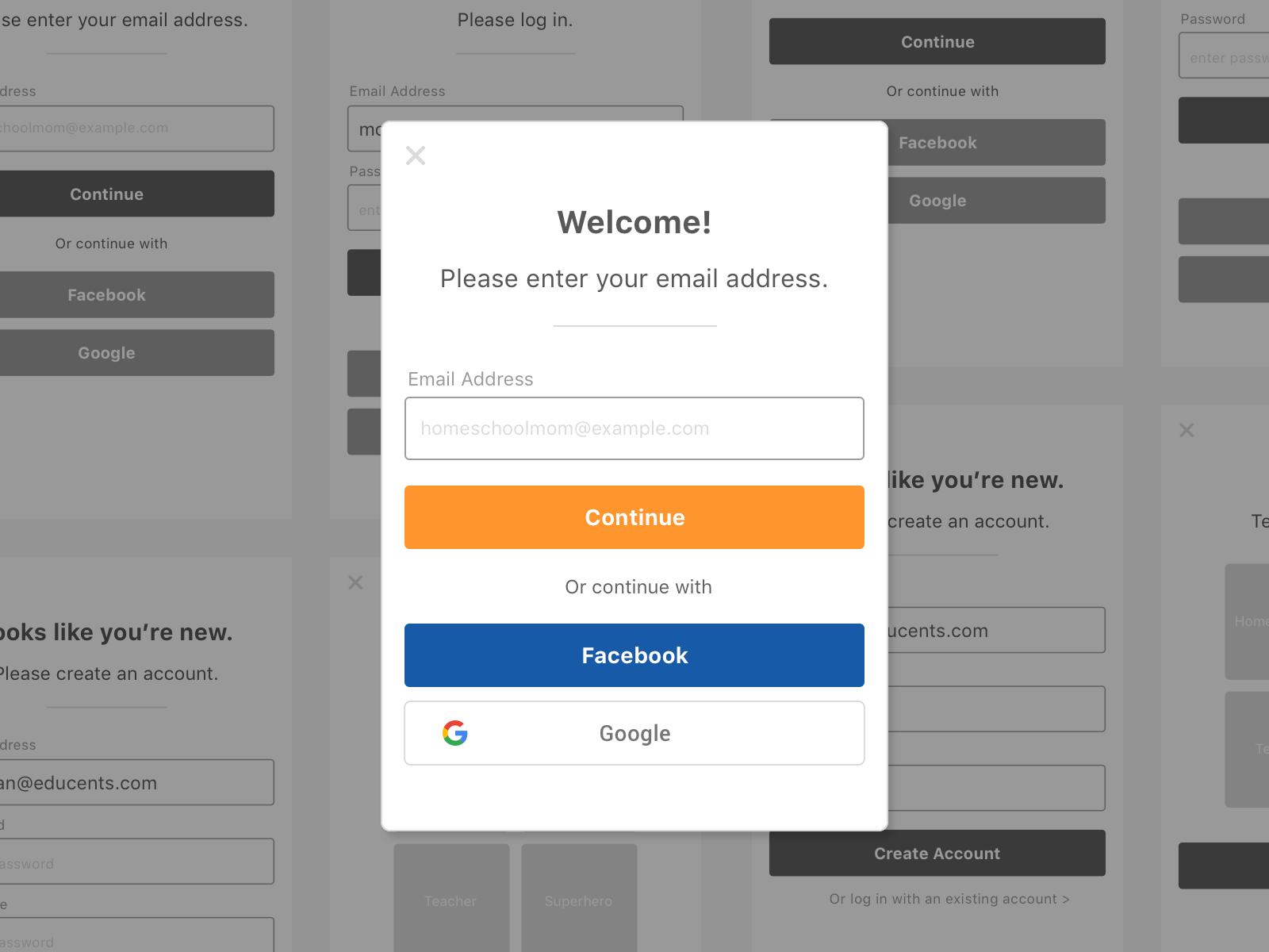 RegistrationUXHeader