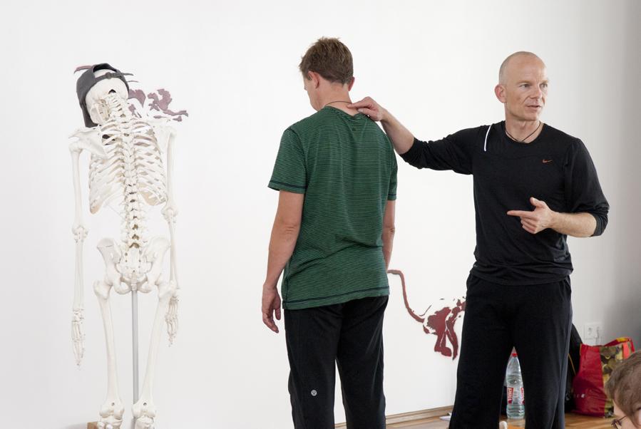 Yin Therapy - Yin Yoga & Anatomie Teacher Training II Hamburg - Markus Henning Giess.jpg