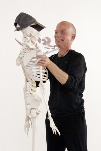 Yin Therapy - Markus Henning Giess