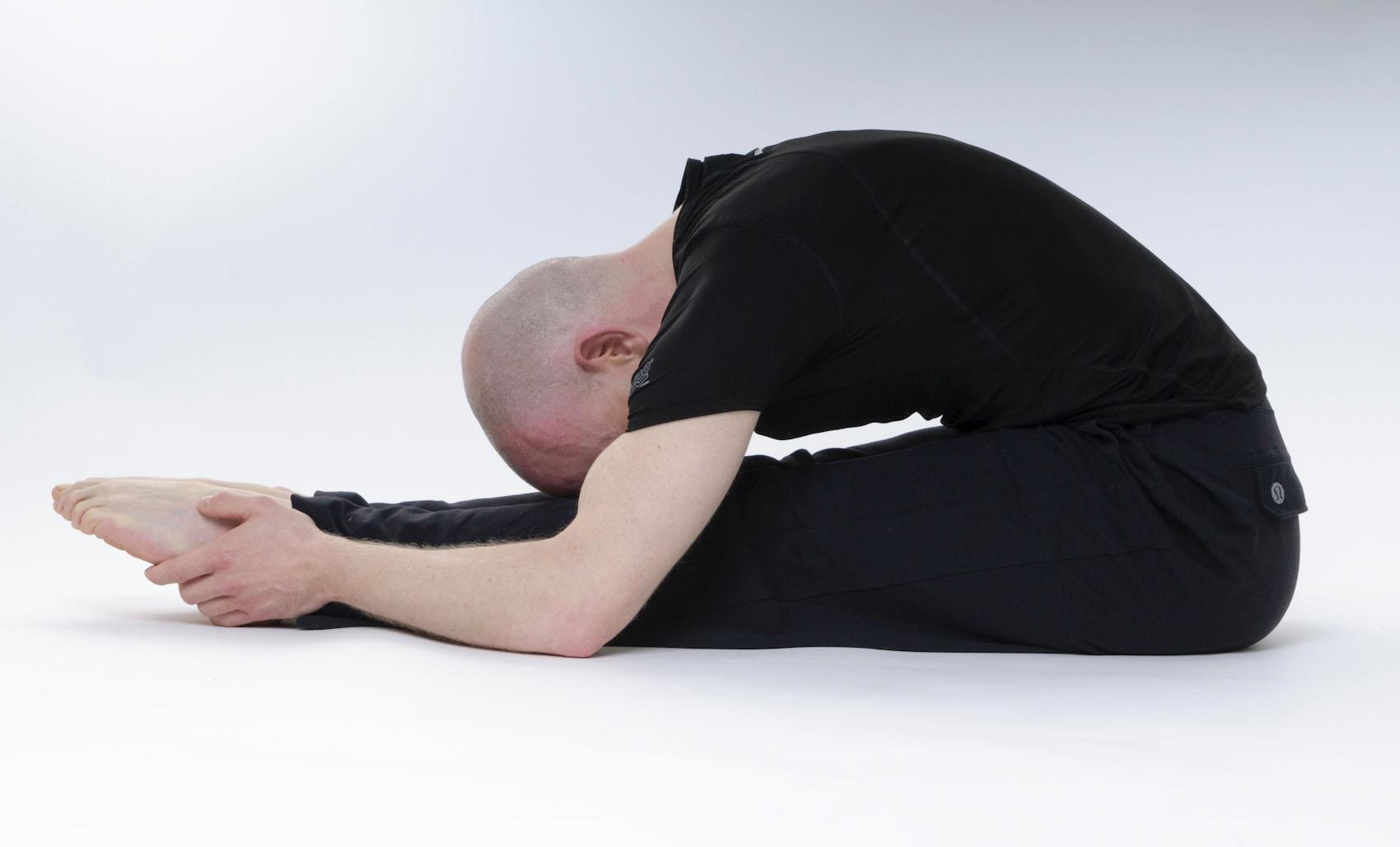 Yin Therapy - Markus Henning Giess - Raupe