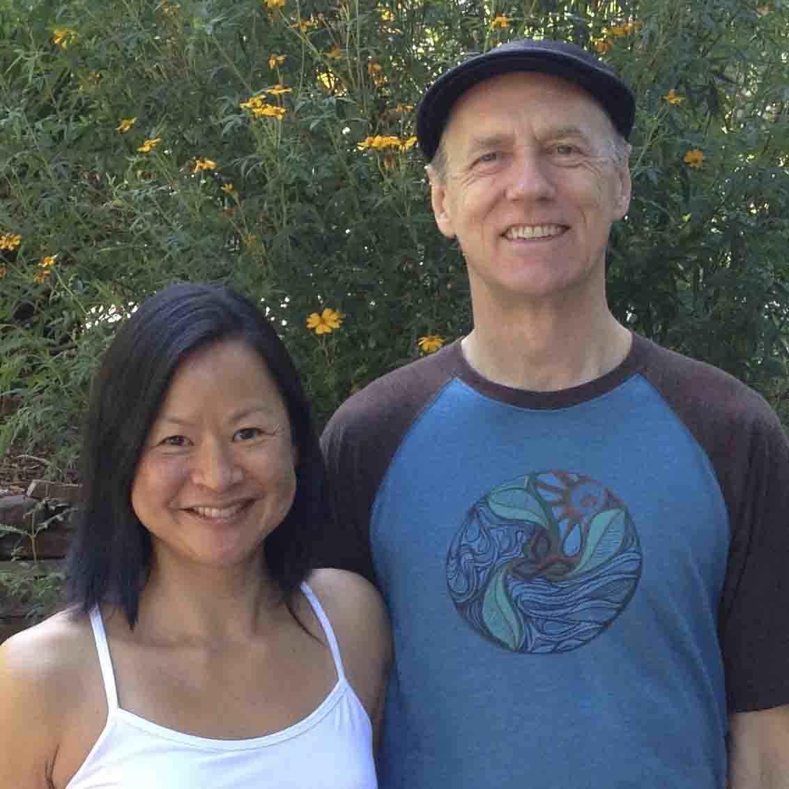 Bernie Clark & Karin Sang.jpg