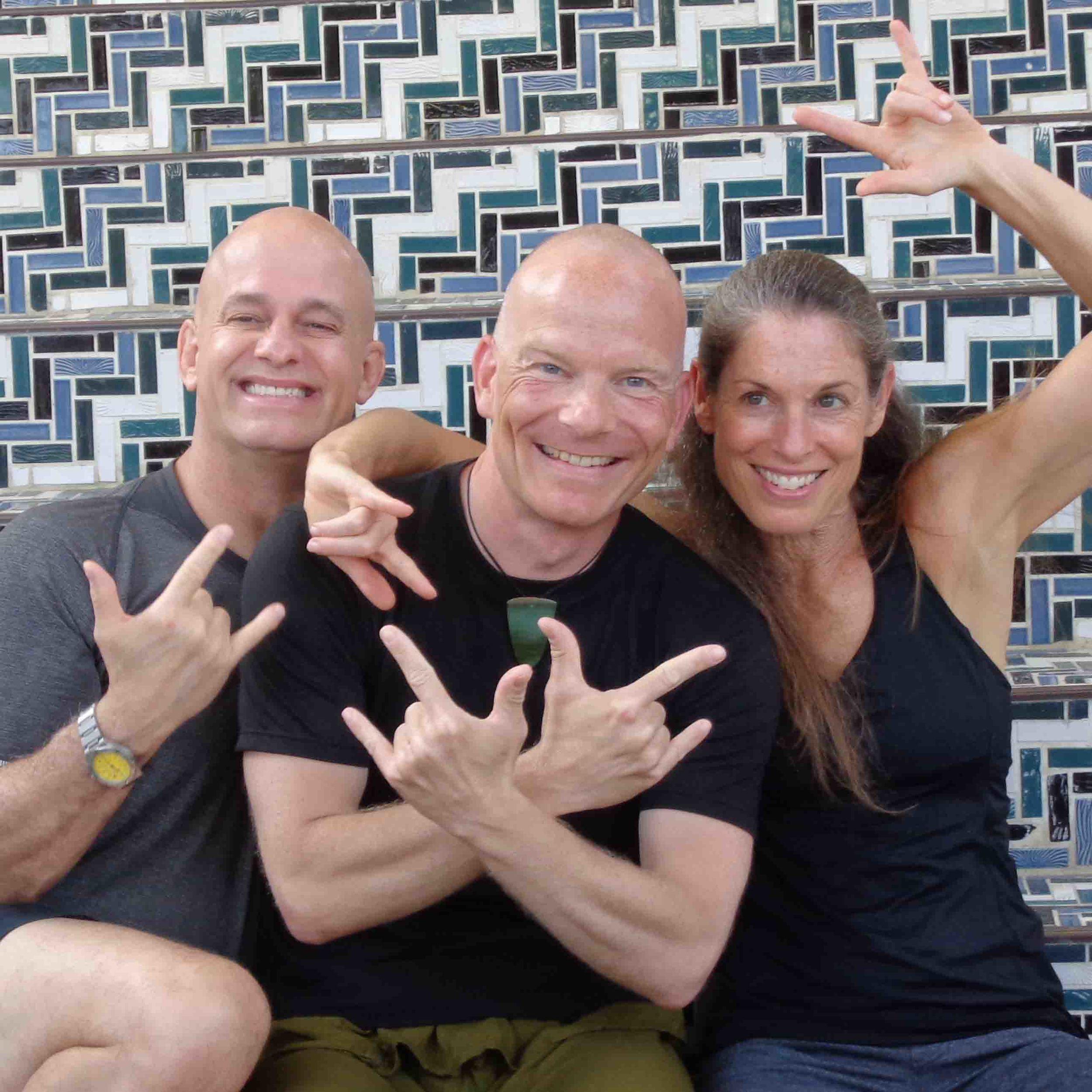 Paul & Suzee Grilley & Markus Henning Giess.jpg