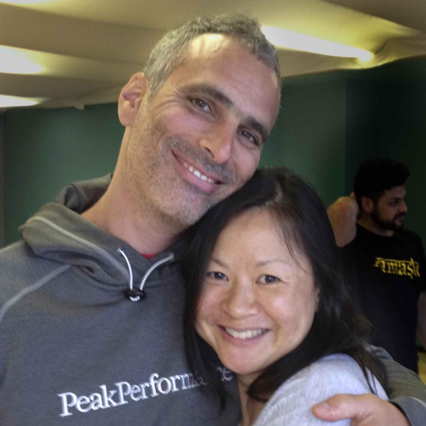 Bryan Kest & Karin Sang.jpg