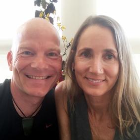 Sarah Powers & Markus Henning Giess