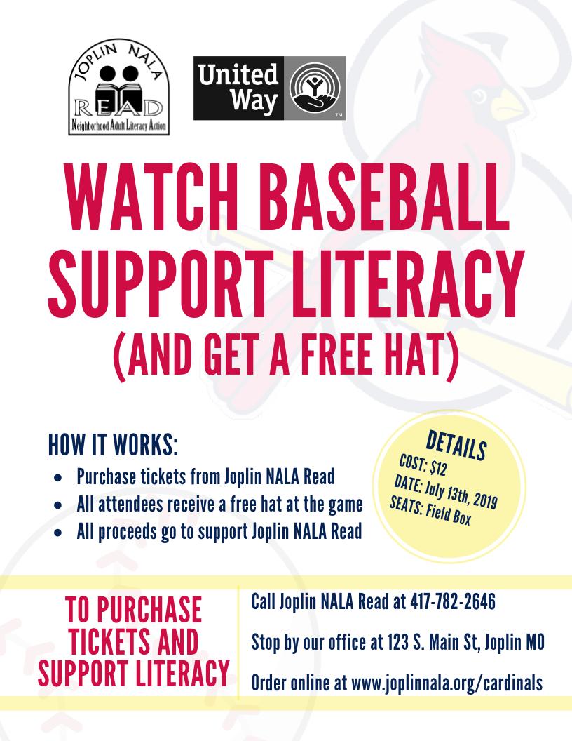 Watch Baseball, Support Literacy.png