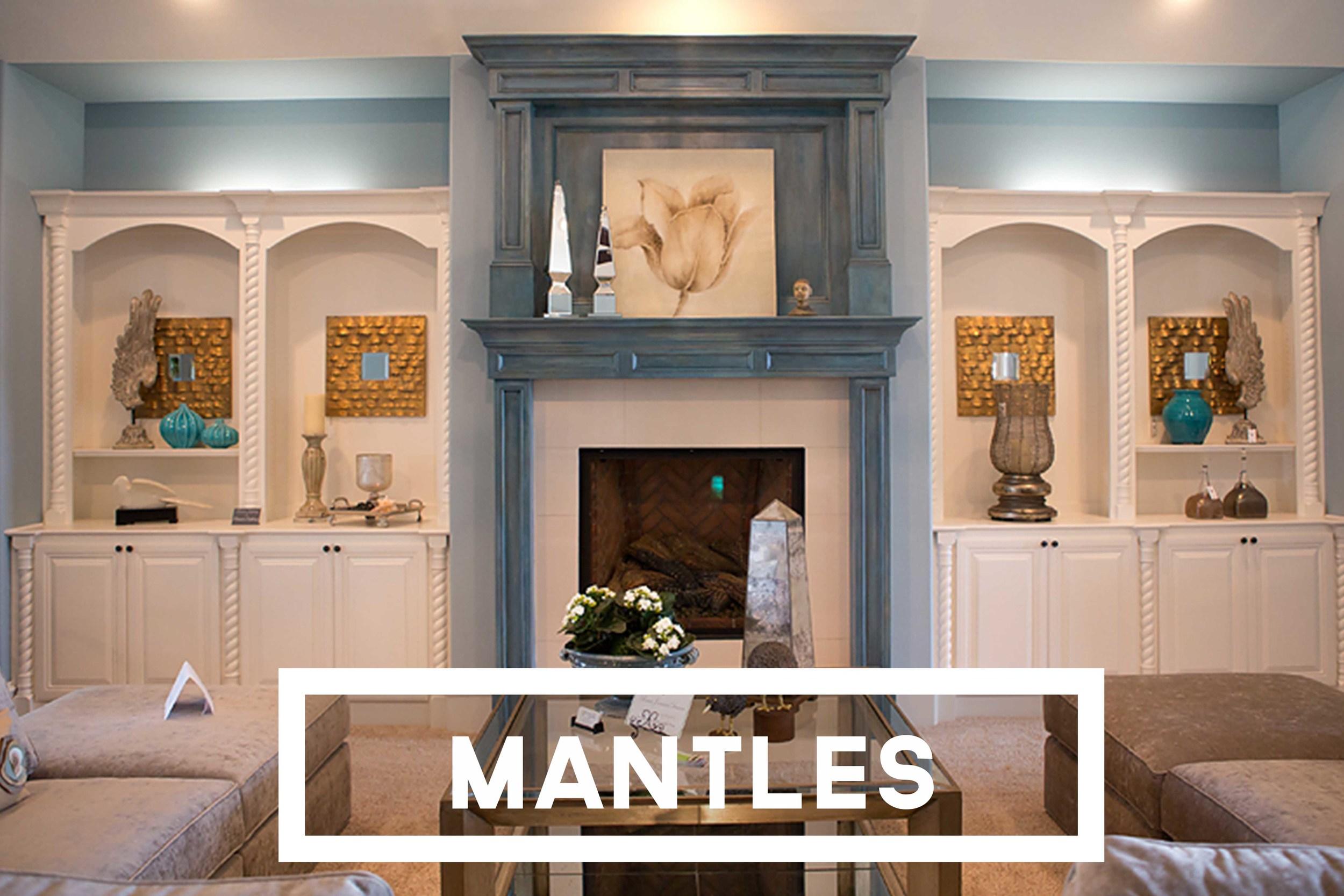 Mantles