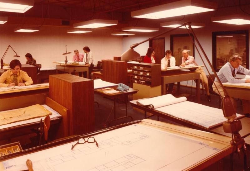 Offices forDemetrios C. Liollio, AIA Architects & Associates LTD.