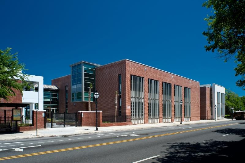 Charleston Progressive Academy