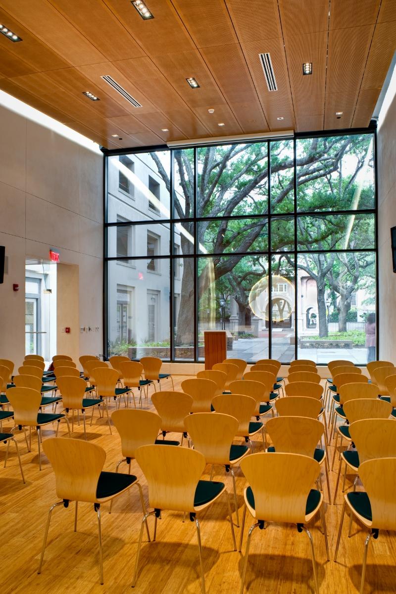 College of Charleston Craig Hall